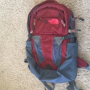 The North Face Recon women's backpack